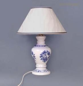 Stolní lampa - kašmírové stínítko 70533  00001