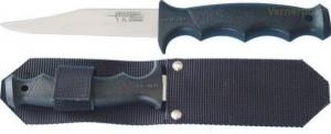 Turistický nůž 381-NH-1-A nerez+plast