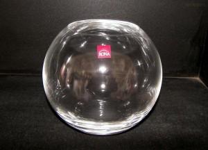 Váza koule 20cm.