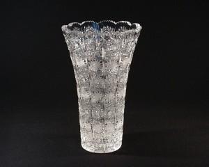 Váza křišťálová broušená 80018/57001/255  25cm