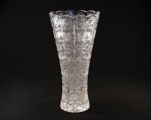 Váza křišťálová broušená 80019/57001/310  31cm.