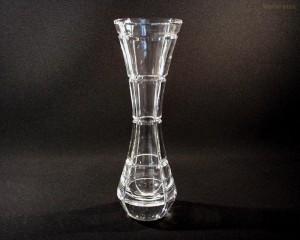 Váza křišťálová broušená 88350/10663/300  30cm.