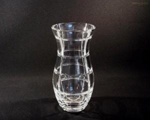 Váza křišťálová broušená 88382/10663/230 23cm.