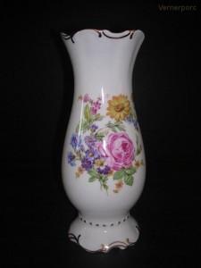 Váza reliéfní velká 25111 25 cm