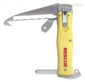 Záchranářský nůž 246-NH-4 RESCUE