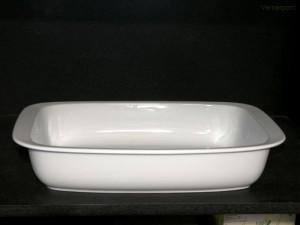 Zapékací mísa na lasagne  40 x 26cm