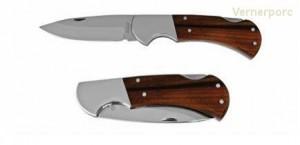 Zavírací lovecký nůž 220-XD-1
