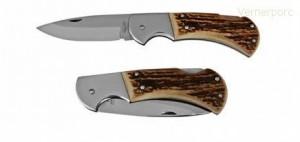 Zavírací lovecký nůž 220-XP-1