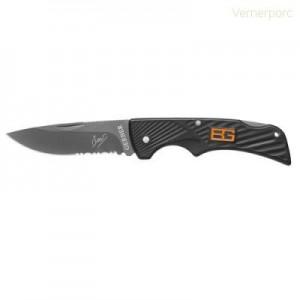 Zavírací nůž Gerber Bear Grylls Compact Scout 22-31-000760