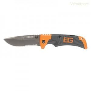 Zavírací nůž Gerber Bear Grylls Scout 22-31-000754