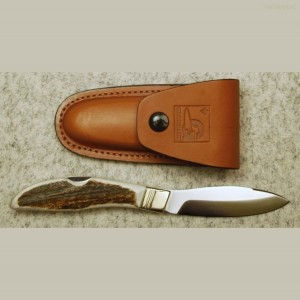 Zavírací nůž H300S D.H.Russel Pocket & Lock Knife