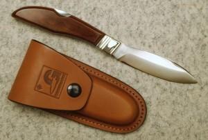 Zavírací nůž X300S D.H.Russel Pocket & Lock Knife