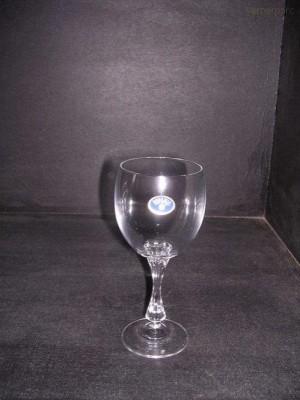 Sklenice Betty 150 ml. víno 6 ks Sklo Bohemia