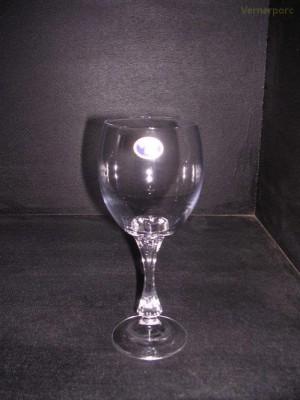 Sklenice Betty 260 ml. víno 6 ks Sklo Bohemia