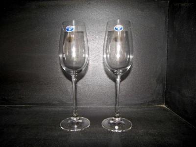 Sklenice Vintage 380 ml. šampaňské 2ks Crystalex