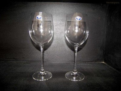 Sklenice Vintage 700 ml. víno 2ks Crystalex