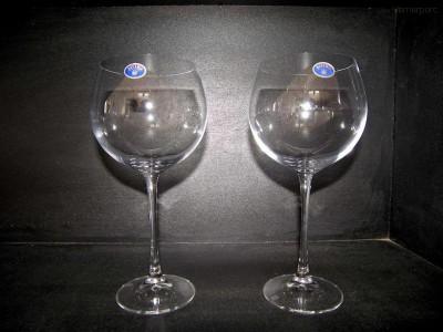 Sklenice Vintage 820 ml. víno 2ks Crystalex
