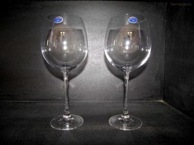 Sklenice Vintage 850 ml. víno 2ks Crystalex