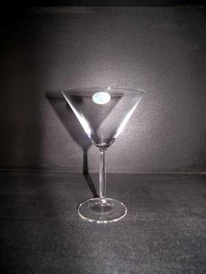 Sklenice Vivien 280 martini 6ks. Crystalex