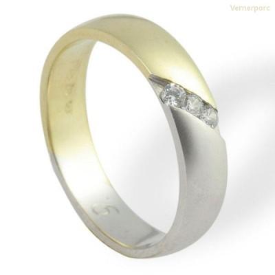 Snubní prsten č.9 pár