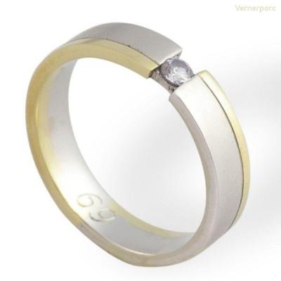 Snubní prsten č. 69  pár