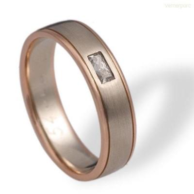 Snubní prsten č. 54 pár