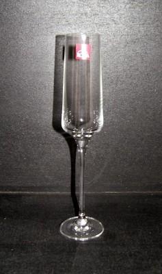Sklenice Charisma 190 ml. šamp. flétna 4ks. Rona