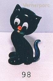 Kočka 98 HD