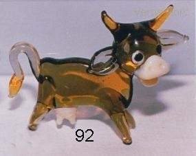 Kráva 92 HD