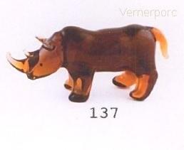 Nosorožec 138 HD