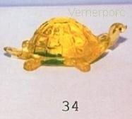 Želva 34 HD
