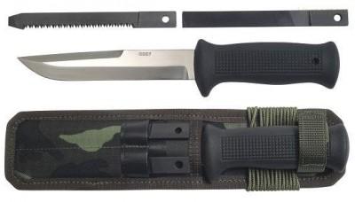 Armádní nůž UTON 392-NG-4-vzor-75-MAS Mikov