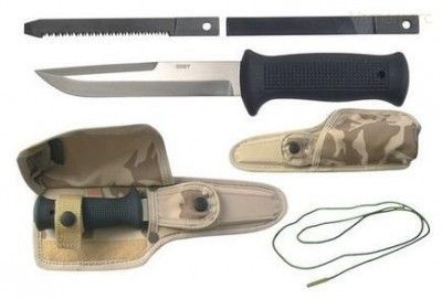 Armádní nůž UTON 392-NG-4-vzor-75-MNS-BP-K Mikov