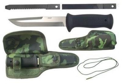 Armádní nůž UTON 392-NG-4-vzor-75-MNS-vzor-95-K Mikov