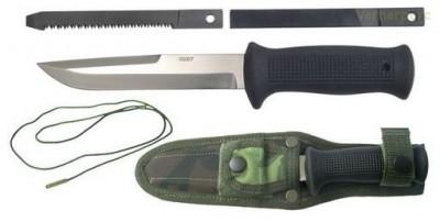 Armádní nůž UTON 392-NG-4-vzor-75-MNS-vzor-95 Mikov