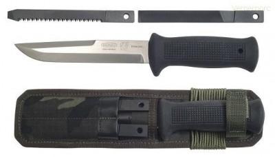 Armádní nůž UTON 392-NG-4 Mikov