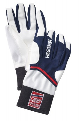 Běžkařské a bikové rukavice WINDSTOPPER® Action Race Hestra