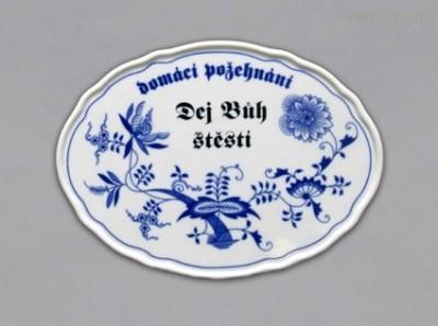 Boží požehnání Český porcelán