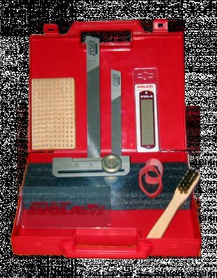 Cestovní kufřík pro broušení základní 11055