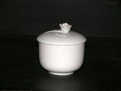 Cukřenka 0,20l Český porcelán