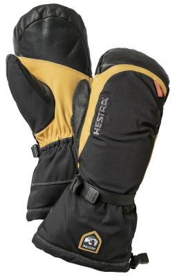 Extra teplé palčáky Army Leather Expedition Hestra