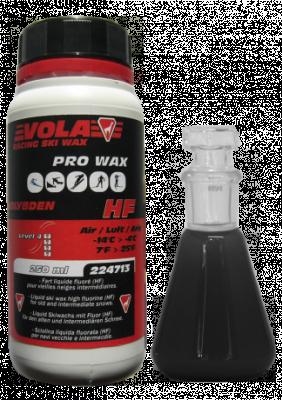 Fluorový tekutý vosk Molybden HF Red 250ml 224713 -14°C / -4°C