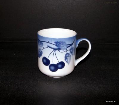Hrnek Blue Cherry 0,33l. 6ks Thun