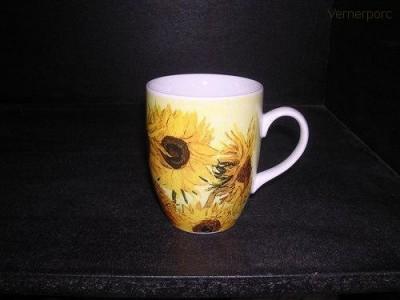 Hrnek Van Gogh Sluněčnice 0,25 l. Thun
