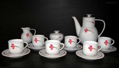 Kávová souprava Catrin 29920 15 d. Thun