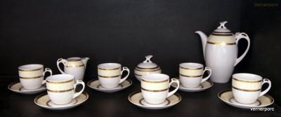 Kávová souprava Clea 15d. Thun