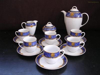 Kávová souprava Saphyr 29316 15 d. Thun