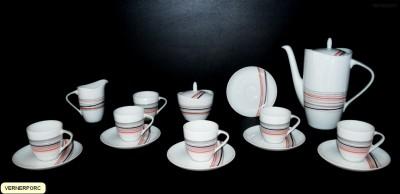 Kávová souprava Sylvie Thun