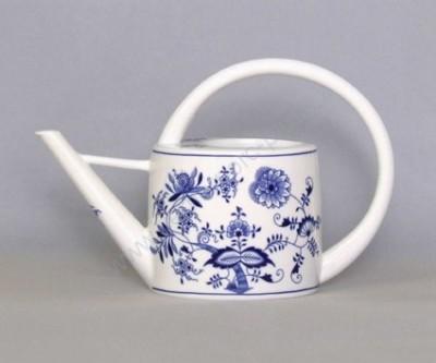 Zahradní konev Český porcelán