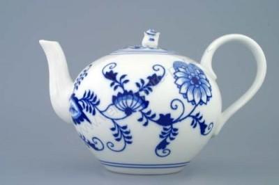 Konvice na čaj Český porcelán